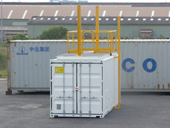 Training Container