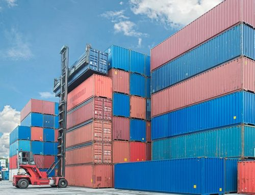 Where Can I Buy Shipping Containers in Ipswich?