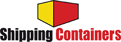 Shipping Containers Logo